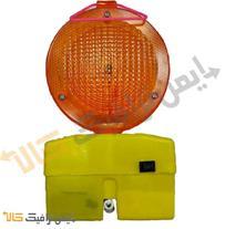 تجهیزات ترافیکی - چراغ چشمک زن آذرخش