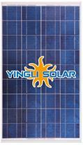 پنل خورشیدی 120 وات Yingli solar