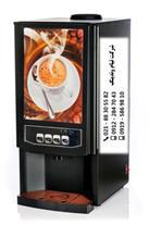 فروش دستگاه قهوه ساز صنعتی 4 کاره