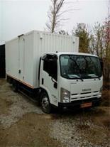 خدمات حمل و نقل و بسته بندی بار و اثاثیه منزل