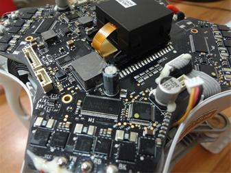 تعمیرات تخصصی و فروش انواع ربات پرنده و قطعات یدک - 1