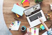 طراحی گرافیک و ایده پردازی