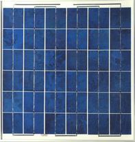 پنل خورشیدی 30 وات Yingli Solar