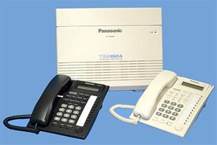 مرکز تلفن ویپ (voip) یا ip pbx