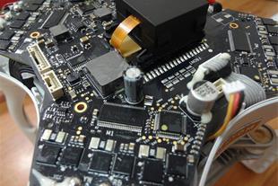 تعمیرات تخصصی و فروش انواع ربات پرنده و قطعات یدک