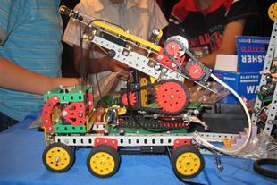 موسسه رباتیک رایمند