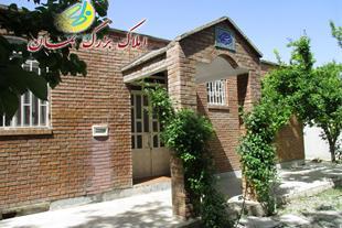 فروش باغ ویلا در ملارد 2300 متری ka119