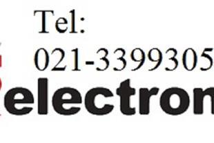 خرید و فروش انکودر تی آر tr آلمان