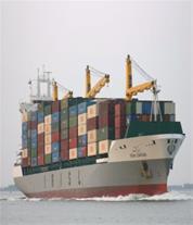 واردات انواع مواداولیه از چین و هند