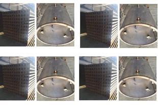 ساخت  مخازن استیل و مخازن آهن