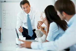 کار پاره وقت - جذب بازاریاب و کارشناس فروش