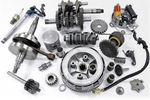 ترخیص قطعات یدکی خودروهای سنگین و سبک