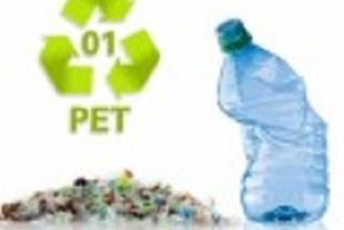 بازیافت پت - بطری نوشابه و آب معدنی - 1