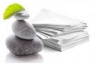 خط تولید کاغذ سنگی ( کاغذ از کربنات کلسیم )
