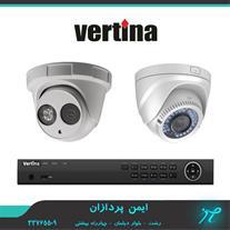 نصب و فروش دوربین های مداربسته ورتینا - 1