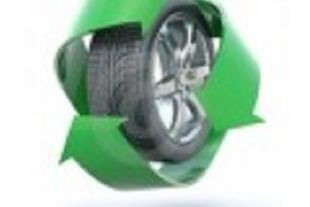 خط بازیافت لاستیک ( تایر ) - 1