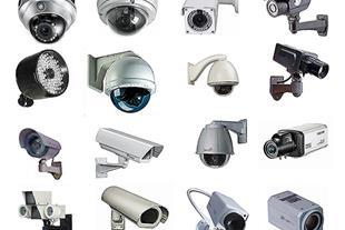 دوربین های حفاظتی IP