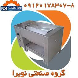 فروش دستگاه سیخ شوی - 1