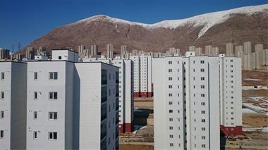 فروش استثنایی آپارتمان در فاز1و2و3و5و8و11 - 1