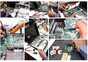 آموزش تعمیرات سخت افزار لپ تاپ - 1