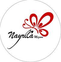 مزون لباس های مجلسی زنانه نایریکا -خرید لباس مجلسی