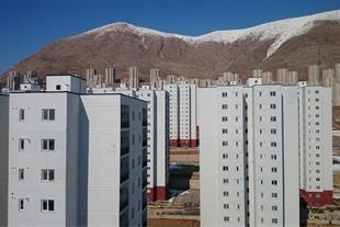 فروش استثنایی آپارتمان در فاز1و2و3و5و8و11