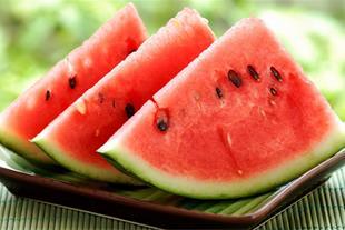 صادرات بهترین هندوانه