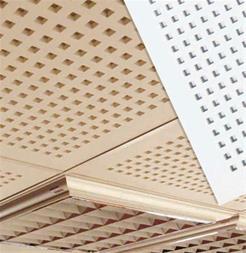 فروش تایل گچی -طراحی و اجرای سقف کاذب کناف در مشهد - 1
