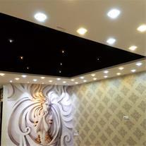 اجرای کاغذ دیواری مشهد - فروش کاغذ دیواری - 1