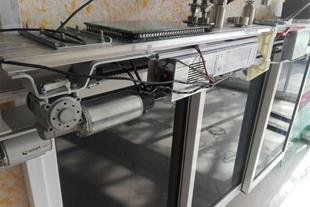 آموزش نصب و تعمیر انواع درب اتوماتیک - 1