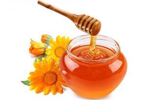 تولید و فروش عسل خارشتر خالص