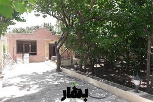 باغ ویلا 650 متری در ابراهیم آباد