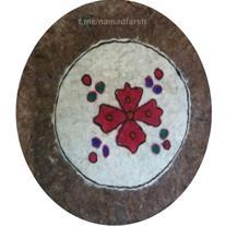 نمد فرش سنتی با نازلترین قیمت