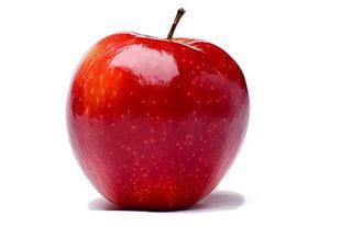 سیب قرمز کال