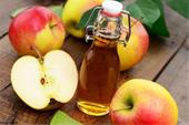 انواع سرکه سیب