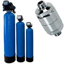 سختی گیر – قیمت سختی گیر آب و سختی گیر رزینی - 1