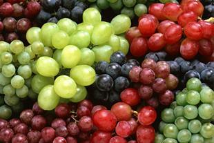 انگور ایرانی