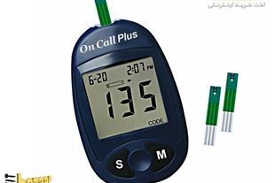 دستگاه تست قند خون ایکان آن کال پلاس - 1