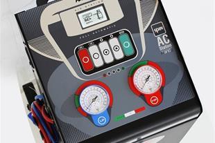 دستگاه شارژ گاز کولر ماشین اسپین(Spin)ساخت ایتالیا