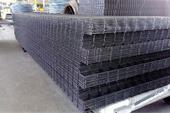 توری فلزی - میلگرد جوشی - شبکه جوشی فلزی
