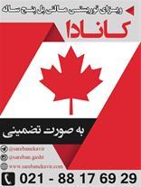 ویزای توریستی 5 ساله مالتی پل کانادا ( تضمینی )