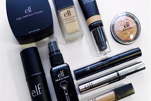فروش عمده محصولات آرایشی e.l.f