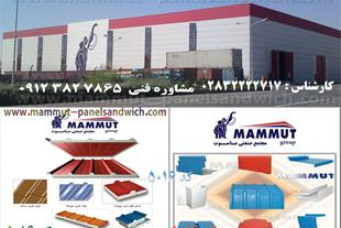 طراحی, تولید و فروش پانل و اجرای انواع پروژه ها