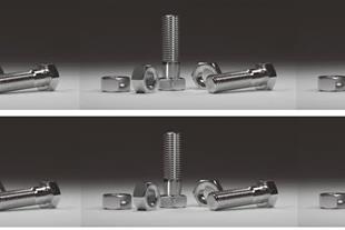 پخش پیچ ابزار - پیچ آهن و استیل