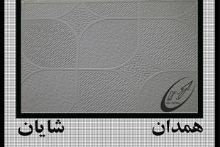 تایل 60*60 گچی در همدان