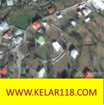 فروش زمین در کلاردشت