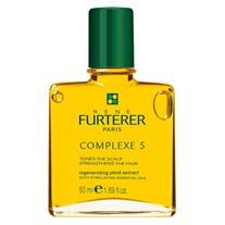 محلول تقویت کننده مو رنه فورتررRene Furtererمدل
