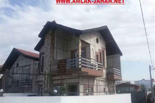 ویلا مبله فروشی در محمودآباد مستقل چهار دیواری2