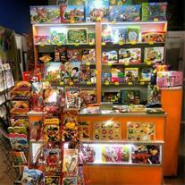 فروش انواع بازی فکری و لگو کلوپ پاندا