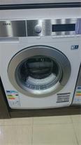 ماشین لباسشویی 10 کیلویی آ ایی گ L87405FL